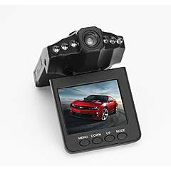 Auto DVR Scherm Dashboardcamera