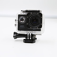 OEM H9K Action Camera / Sports Camera 12MP 640 x 480 / 2048 x 1536 / 2592 x 1944 / 3264 x 2448 / 1920 x 1080 / X 2736 3648WIFI / 防水 / 多機能