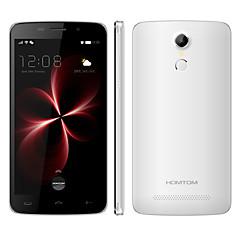 billiga Mobiltelefoner-HOMTOM HT17 PRO 5.5 tum / 5.1-5.5 tum tum 4G smarttelefon (2GB + 16GB 13 mp MediaTek MT6737 3000 mAh mAh) / 1280x720 / Quad Core