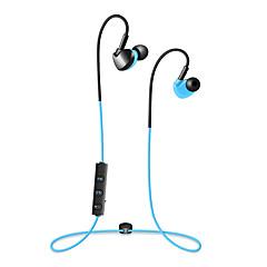 ARKON B2 I øret Halsbånd Trådløs Hodetelefoner dynamisk Gaming øretelefon Støyisolerende Med mikrofon Med volumkontroll Selvlysende