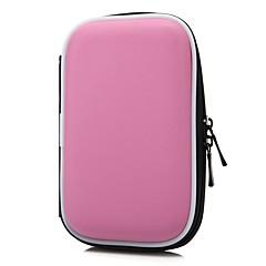 mobiele harde schijf pak 2,5-inch harde schijf digitale pakket beschermende hoes aangepaste logo