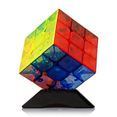 cheap -Magic Cube IQ Cube YONG JUN 3*3*3 Smooth Speed Cube Magic Cube Puzzle Cube Professional Level Speed Competition Classic & Timeless Kid's Adults' Toy Boys' Girls' Gift