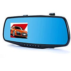 cheap Car DVR-2.8 Inch Rear View Mirror HD Night Vision Car DVR 1080P