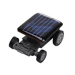 tanie Zabawki solarne-SCAR Samochodziki do zabawy / Zabawki solarne / Zestawy do nauki i badań Mini / Edukacja Dla chłopców Zabawki Prezent 10 pcs