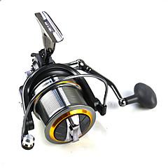 billiga Fiskerullar-Snurrande hjul 4:7:1 Växlingsförhållande+11 Kullager Hand Orientering utbytbar Sjöfiske - AFL11000