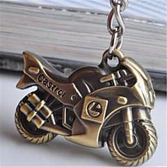 avainnipun metalli avainnipun persoonallisuus moottoripyörä avaimenperä persoonallisuus
