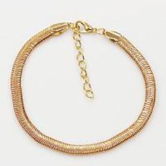 baratos Bijoux de Corps-Tornezeleira - Cobra Europeu Prata / Dourado Para Casamento / Festa / Diário / Mulheres