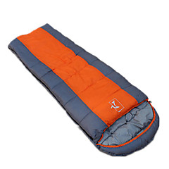 cheap Sleeping Bags & Camp Bedding-Sleeping Bag Envelope / Rectangular Bag Down 10°C Well-ventilated Waterproof Portable Windproof Rain-Proof Foldable Thick Sealed Camping