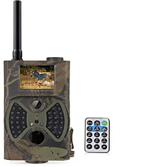cheap Hunting & Nature-HC300M Hunting Trail Camera / Scouting Camera 1080p 12MP Color CMOS 1280X960