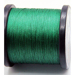cheap Fishing Lines-1000M / 1100 Yards PE Braided Line / Dyneema / Superline Fishing Line 100LB 80LB 70LB 60LB 0.37,0.40,0.45,050 mm 147 Sea Fishing Fly