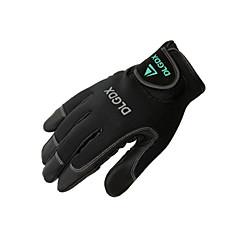 Χαμηλού Κόστους -Γάντια Ψαρέματος Αντιανεμικό Ολόκληρο το Δάχτυλο Ψάρεμα με Δόλωμα Αντιανεμικό Διατηρείτε Ζεστό Αντιολισθητικό Ύφασμα Νεοπρένιο Φθινόπωρο Χειμώνας Ανδρικά Γυναικεία