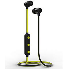 JOWAY H15 ワイヤレスイヤホンForメディアプレーヤー/タブレット / 携帯電話 / コンピュータWithマイク付き / ボリュームコントロール / スポーツ / ノイズキャンセ / Bluetooth