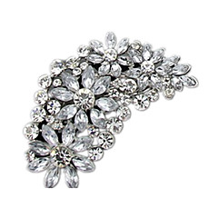 Women's Brooches Fashion Feather Jewelry For Wedding Party Daily Casual