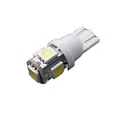 billige Interiørlamper til bil-SO.K Bil Elpærer W SMD 5050 lm Blinklys ForUniversell