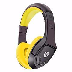 billige Bluetooth-hodetelefoner-OVLENG MX333 Hodetelefoner (hodebånd)ForMedie Player/Tablet Mobiltelefon ComputerWithMed mikrofon DJ Lydstyrke Kontroll FM Radio Gaming