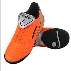 Baskets Chaussures de Foot Femme Homme Enfant Antidérapant Antiusure Ultra léger (UL) Cuir PVC Caoutchouc Course Football
