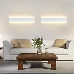 hesapli Duvar Işıklar Özel-Duvar ışığı Ortam Işığı 6WW 90-240V Birleştirilmiş LED Modern/Çağdaş Resim