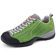 cheap Footwear & Accessories-Mountaineer Shoes Hiking Shoes Sneakers Unisex Anti-Slip Anti-Shake/Damping Cushioning Ventilation Impact Fast Dry Wearable Breathable