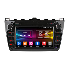 cheap Car DVD Players-Ownice C500  Android 6.0 Quad Core 8 Inch HD Screen 1024*600 Car Dvd Player GPS for Mazda 6 Ruiyi Ultra Support 4G LTE