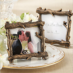 cheap Frames & Albums-Garden Theme Resin Photo Frames Garden Theme 1