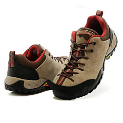 Sneakers Hiking Shoes Mountaineer Shoes Unisex Anti-Slip Anti-Shake/Damping Cushioning Ventilation Fast Dry Waterproof Wearable