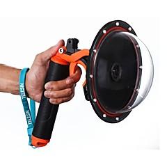 tanie Akcesoria do GoPro-Wielofunkcyjny Wodoodporne Ochrona przeciwkurzowa Wszystko w Jednym Wygodny Dla Action Camera Gopro 4 Gopro 3 Gopro 3+ Nurkowanie