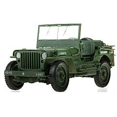 Carros de brinquedo Brinquedos Veículo Militar Brinquedos Charrete Metal Clássico e Intemporal Chique e Moderno 1 Peças Para Meninos Para