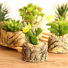 ieftine -1 ramură Față de masă flori Flori artificiale