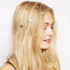 preiswerte Perücken & Haar Verlängerungen-Stecknadeln Haarschmuck Metalllegierung Aleación Perücken Accessoires Damen 1 Stück cm