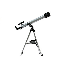 60mmTelescopes High Definition High Powered 45/65/135/216/675XMulti-coated BAK4