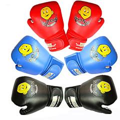 abordables Arts Martiaux & Boxe-Gants de Boxe d'Entraînement / Gants de MMA / Gants de Boxe pour Boxe / Arts Martiaux Mixtes (MMA) Doigt complet Vestimentaire /