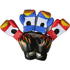 billige Boksing og kampsport-Boksesekkhansker Profesjonelle boksehansker Treningshansker til boksing Brytehansker til MMA Boksehansker til Kampsport Mixed Martial