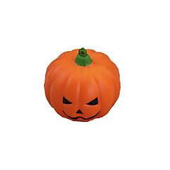 Halloweenské doplňky Hračky Dýně Simulace Halloween Dívčí Pieces