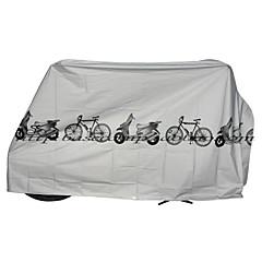 billiga Cykeldelar-Cykelskydd Hållbar Rekreation Cykling / Cykling / Cykel / hopfällbar cykel polykarbonat