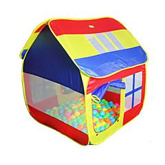 baratos -Brinquedos de Faz de Conta Brinquedos Brinquedos Extra Grande Novidades Náilon Para Meninas Para Meninos Peças