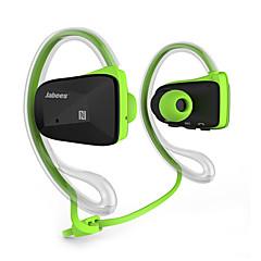 bluetooth sport hodetelefoner opprinnelige merkenavn Jabees bsport bt4.0 headset trådløse vanntett svømming øretelefon ørepropper audifonos