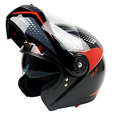 gxt 전체 얼굴 거리 오토바이 헬멧 안개 통기성 복근 속도 레이싱 헬멧 고글
