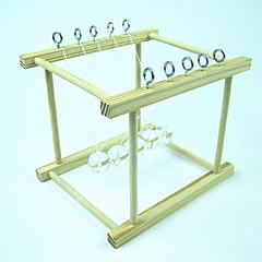 공 과학&디스커버리 완구 뉴턴 크래들 밸런스 볼 장난감 구 1 조각