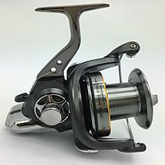 baratos Molinetes de Pesca-Acessórios de pesca Molinetes Voadores 0 Relação de Engrenagem+0 Rolamentos Orientação da mão Trocável Pesca Geral - #(5642360)