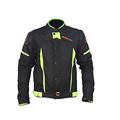 pro-pyöräilijä jk-37 moottoripyörä takki motocross kilpa heijastava turvallisuus takki urheiluvaatteet moottoripyörä suojavarusteita