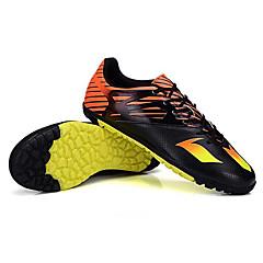 Ailema® Sneaker Stollenschuhe Fußballschuhe Herrn Kinder Unisex Polsterung Atmungsaktiv Wasserdicht Training Fussball