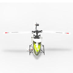 cheap RC Helicopters-RC Helicopter WL Toys K100-B 6ch 6 Axis 2.4G Brushless Electric - BNF Aerobatics Remote Control / RC Flybarless
