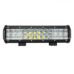 5D LED Work Light Bar 120W LED Lights 4WD Offroad Spot Flood Combo Fog ATV SUV Driving Lamp Boat Car 12V