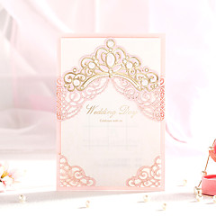 cheap Wedding Invitations-Wrap & Pocket Wedding Invitations 50 - Engagement Party Cards Bachelorette Party Cards Invitations Sets Invitation Cards Save The Date