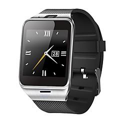 Relógio Inteligente Pulseira Inteligente Monitor de Atividade iOS Android iPhoneSuspensão Longa Pedômetros Controle de voz Saúde