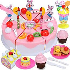 Hrajeme si na... Toy kuchyňských sestav Toy Foods Hračky Hračky Dětské Pieces