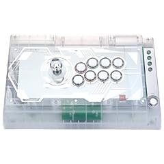 Χαμηλού Κόστους Nejprodávanější-Q2-GSC USB Joystick Για PC / PS4 ,  Joystick PU δέρμα / Μεταλλικό / ABS μονάδα
