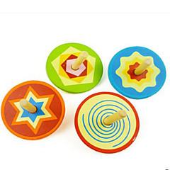 tanie Jojo-Fidget Spinners Przędzarka ręczna Zabawki Focus Toy Zwalnia ADD, ADHD, niepokój, autyzm Stres i niepokój Relief Zabawki biurkowe Za czas
