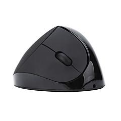 E23 ergonominen pystysuora terve ladattava 2,4 GHz langaton hiiri
