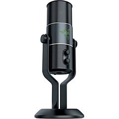 Razer USB Mikrofonok mert Vezetékes